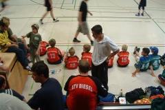 2005 Stadtmeisterschaft E-Jugend